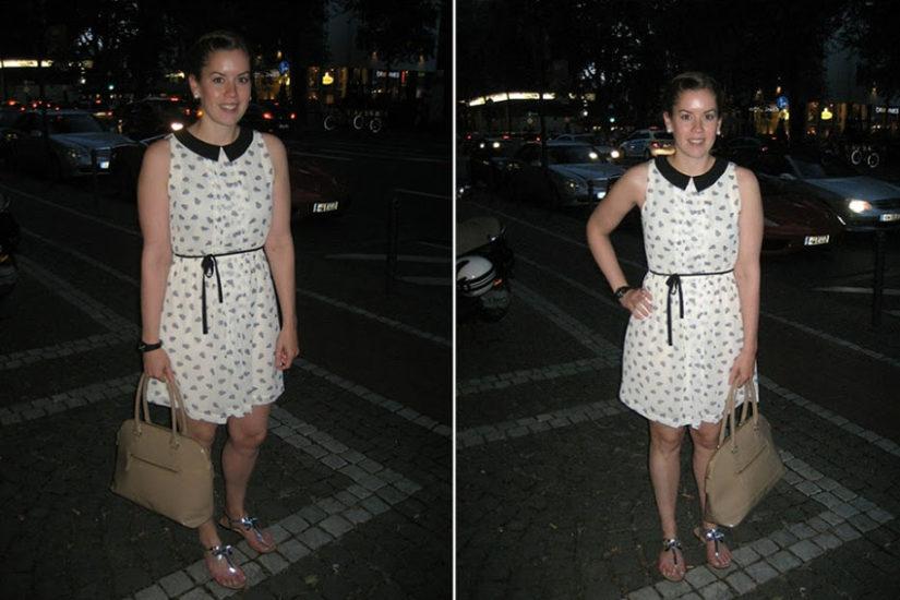 Sommerkleid in Köln – LA MODE ET MOI, der Blog aus Köln