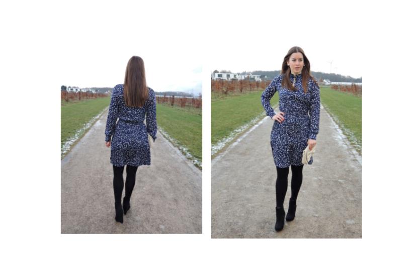 Silvester-Outfit 2014 - LA MODE ET MOI, der Modeblog