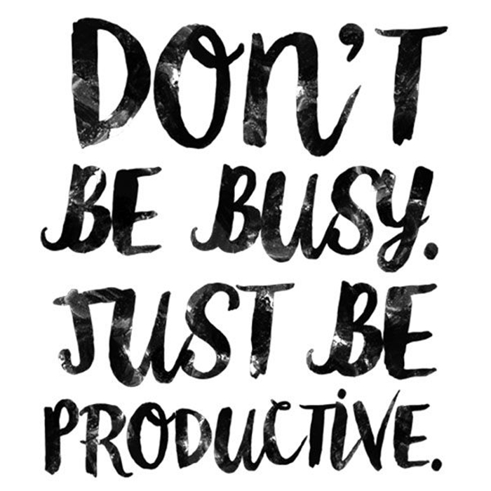 Tipps für ein produktives Arbeiten - how to be productive aus La Mode et Moi, dem Modeblog aus Köln
