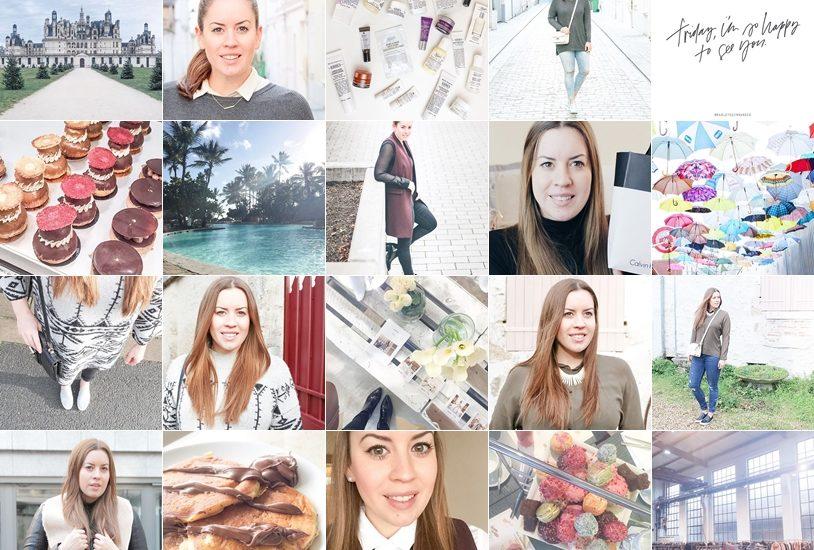 Instagram-Rückblick @lamodeetmoi, La Mode et Moi der Modeblog aus Köln