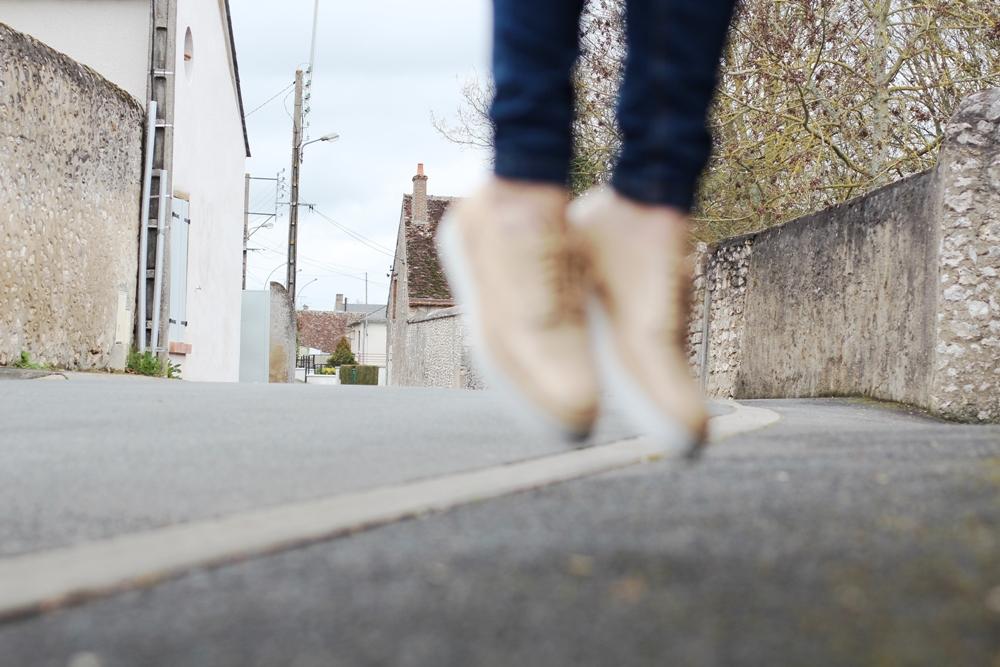 Out of Focus auf La Mode et Moi