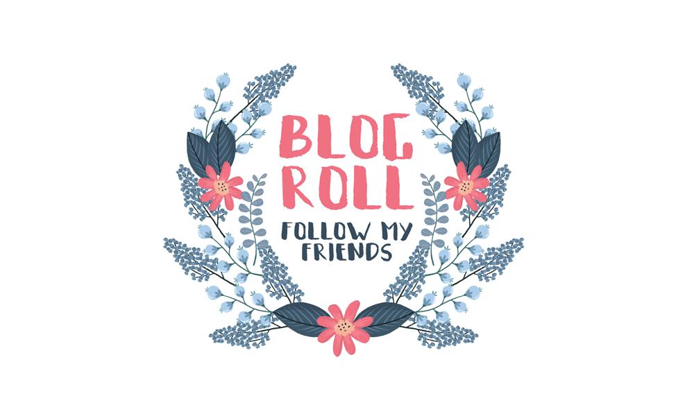Die Blogroll von La Mode et Moi
