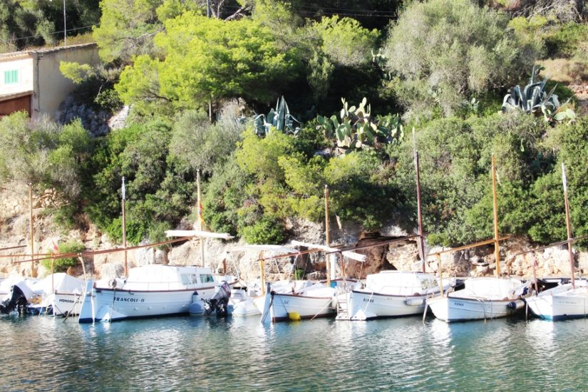Ein geplanter Kurztrip nach Proto Colom auf Mallorca
