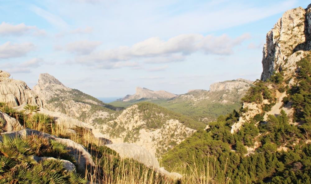 Kurztrip nach Porto Colom auf Mallorca