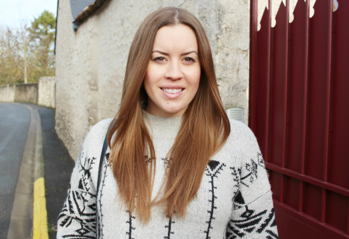 Informationen über Emilie, der Bloggerin hinter LA MODE ET MOI