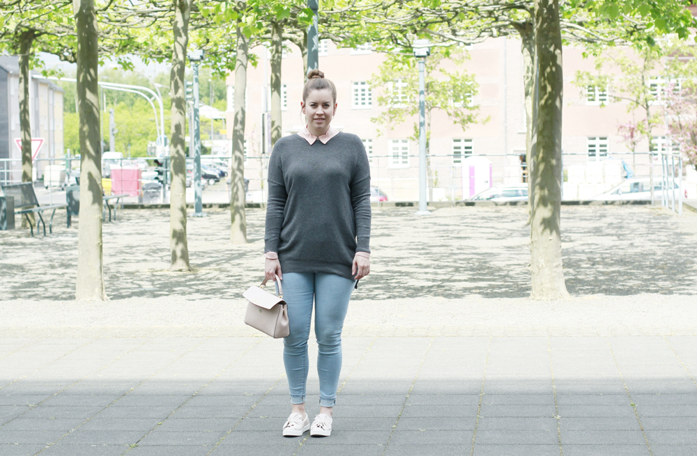 New in: Michael Kors Ava in Blossom - La Mode et Moi, der Modeblog aus Köln