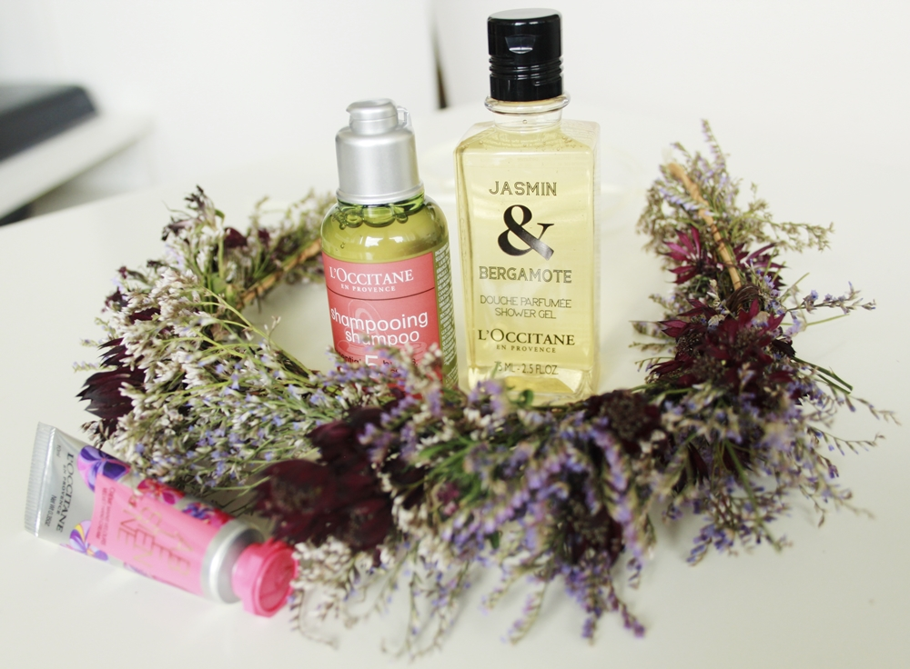 My Little Box: Summer in Provence mit L'Occitane - La Mode et Moi, der Modeblog aus Köln