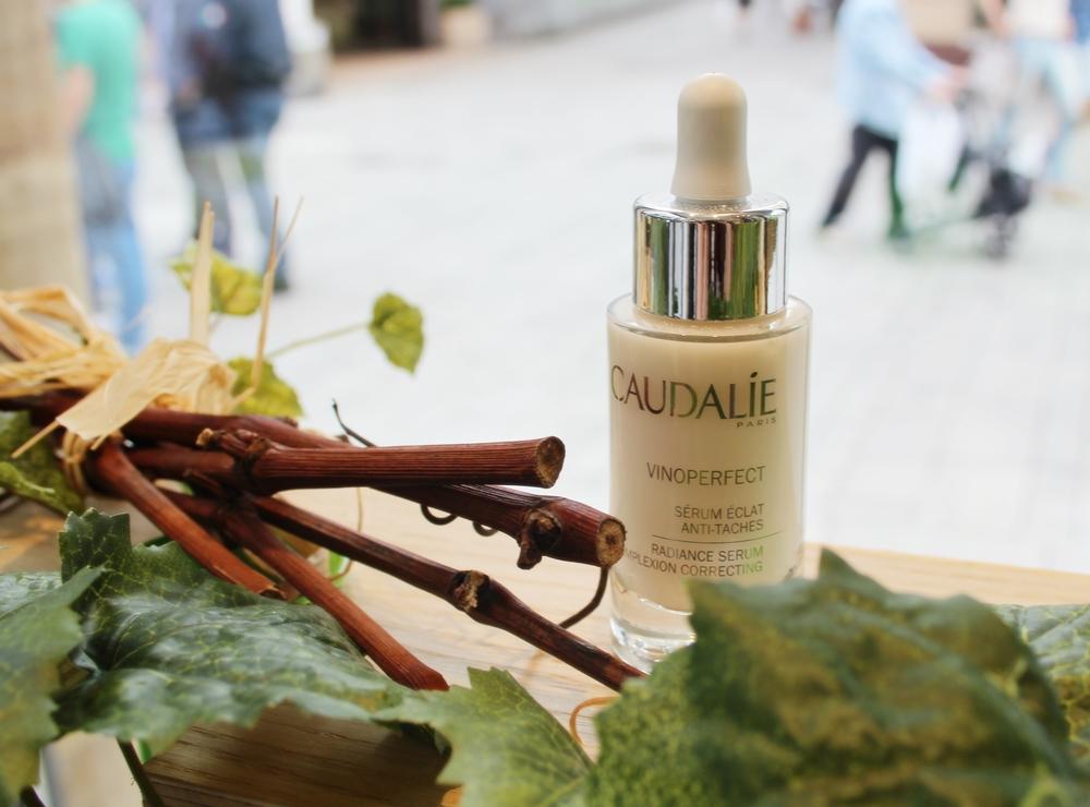 Caudalie Spa Boutique in Düsseldorf - La Mode et Moi, der Modeblog aus Köln