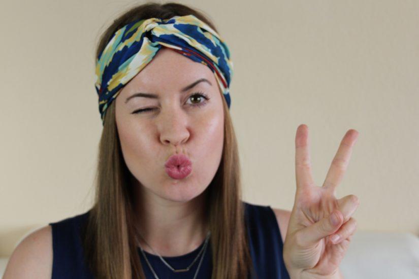 5 Ways to wear a Bandana - La Mode et Moi, der Modeblog aus Köln