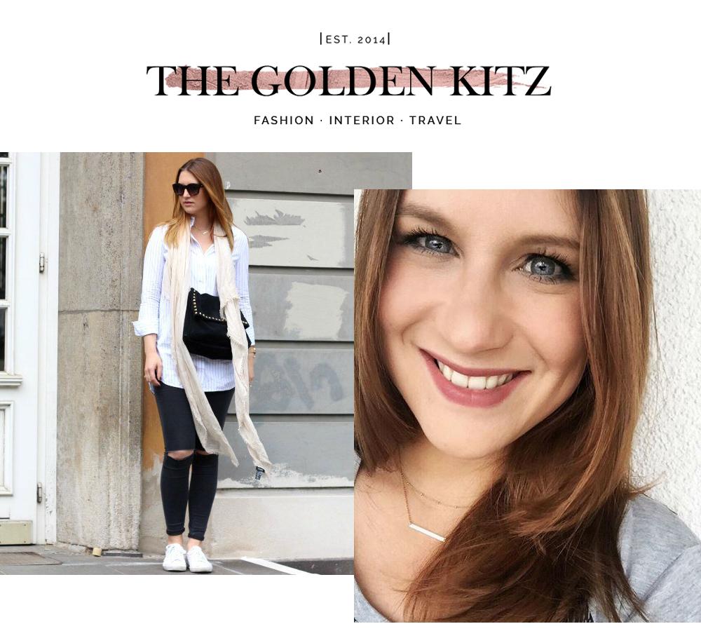 Meine Blogroll: Vorstellung von The Golden Kitz