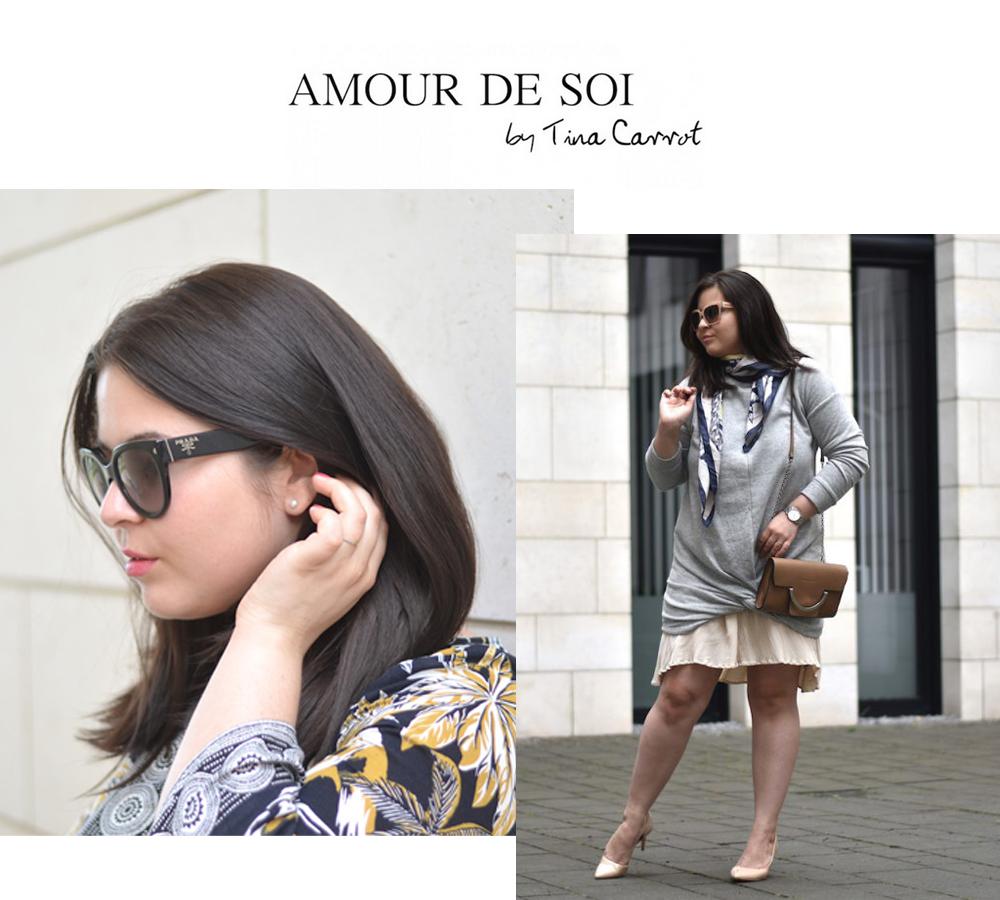Meine Blogroll: Vorstellung von amour de soi