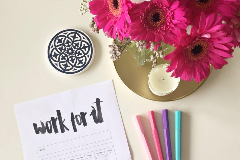 So hilft dir ein Redaktionsplan für den Blog
