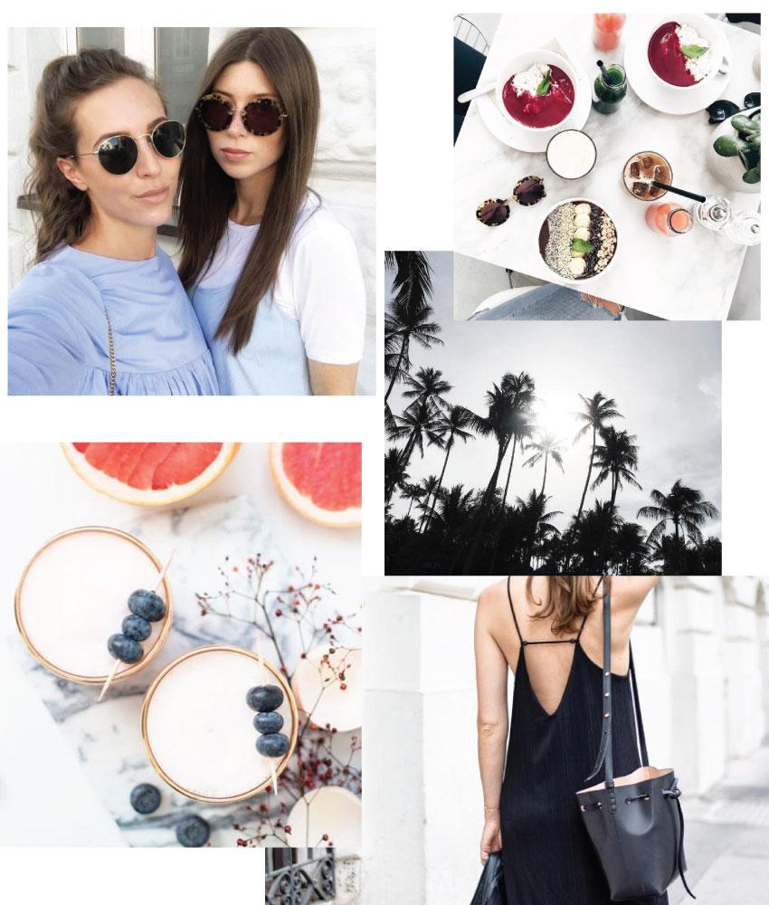 Top 5 Instagram Accounts deutschsprachig, auf LA MOE ET MOI, dem Modeblog aus Köln