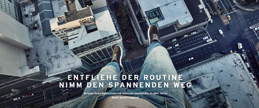 Wrangler #wildwayhome auf La Mode et Moi, dem Modeblog aus Köln
