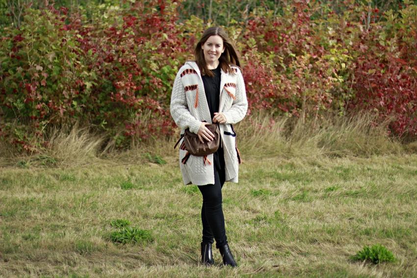 Mein Lieblings-Herbst-Cardigan - La Mode et Moi, der Modeblog aus Köln
