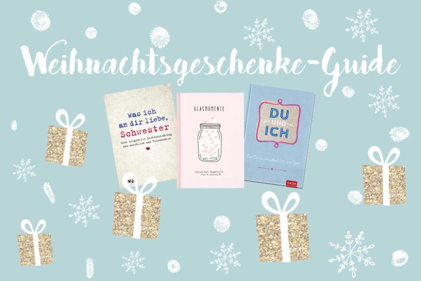 Geschenke-Guide: Erinnerungsbücher zum selber gestalten - La Mode et Moi, der Modeblog aus Köln