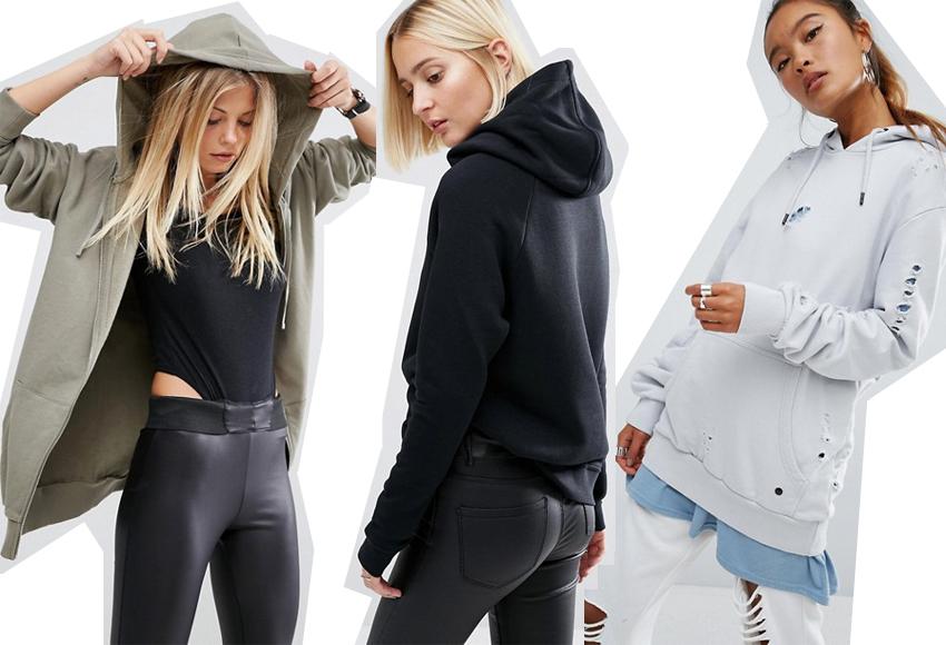 Unisex-Fashion: Hoodie Trend - La Mode et Moi, der Modeblog aus Köln