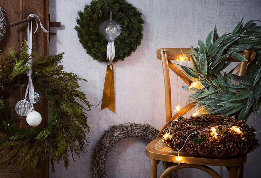 Weihnachtsdeko Für Geländer.La Mode Et Moi Der Modeblog