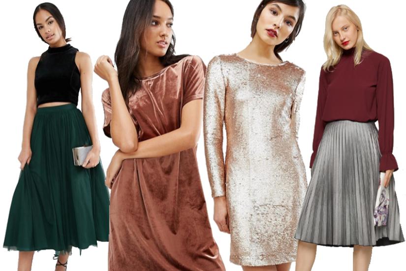 Inspiration für deinen Silvester-Look - LA MODE ET MOI, der Modeblog aus Köln