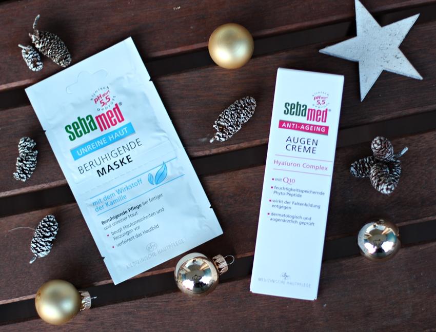 Weihnachtsverlosung: Gewinne meine sebamed-Favoriten - LA MODE ET MOI, der Blog aus Köln