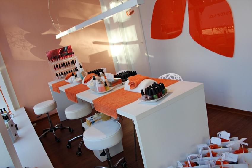 Senzera-Studio im Kölner Süden - LA MODE ET MOI, der Modeblog aus Köln