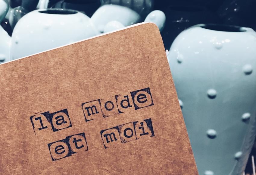 Wochenrückblick #3 - LA MODE ET MOI, der Blog aus Köln