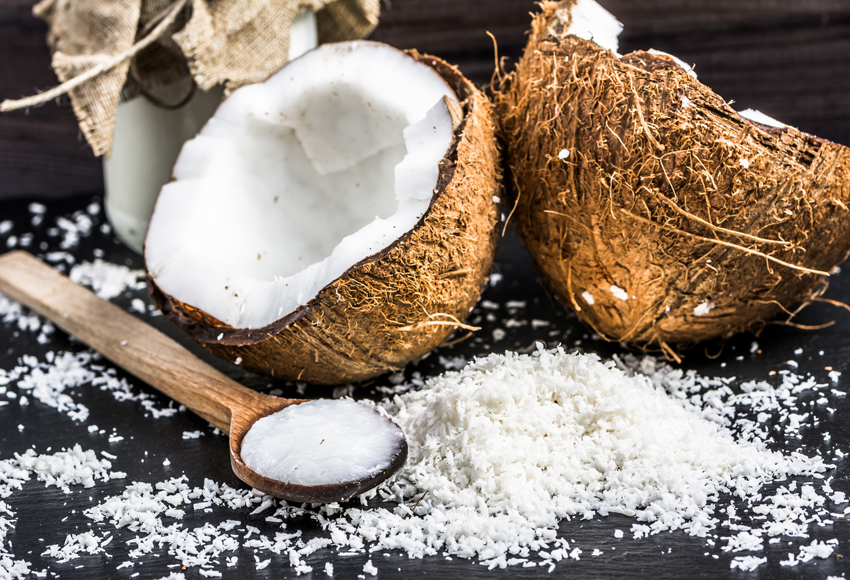 Alleskönner Kokosnussöl - LA MODE ET MOI, der Blog aus Köln