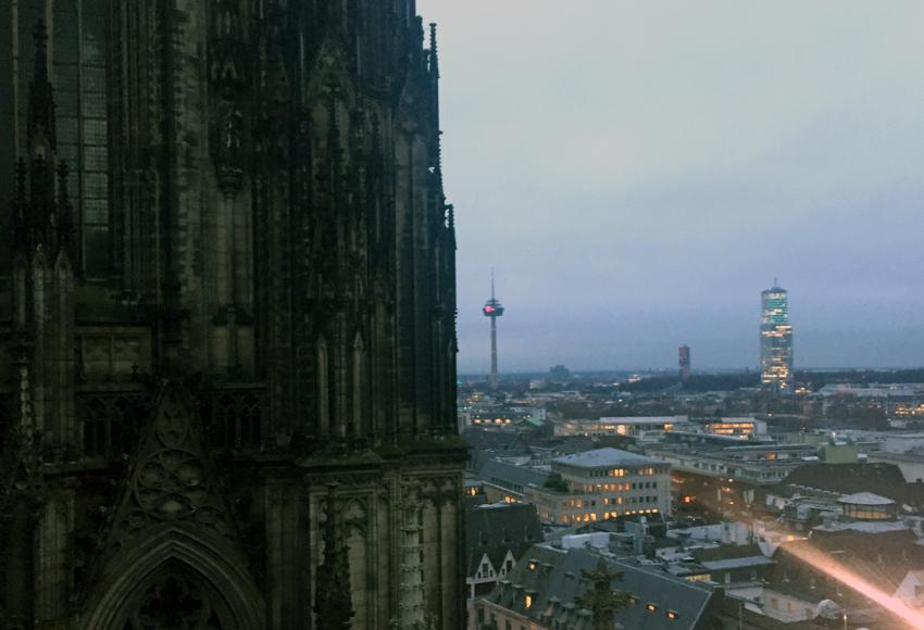 Wochenrückblick #7 - LA MODE ET MOI, der Blog aus Köln