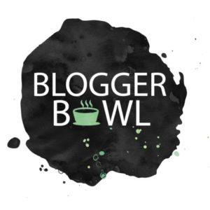 Mein Projekt ist endlich online: Die Blogger Bowl