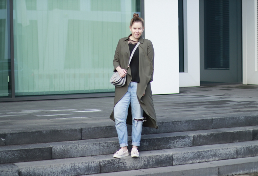 See by Chloé Hana Crossbody-Bag – LA MODE ET MOI, der Blog aus Köln