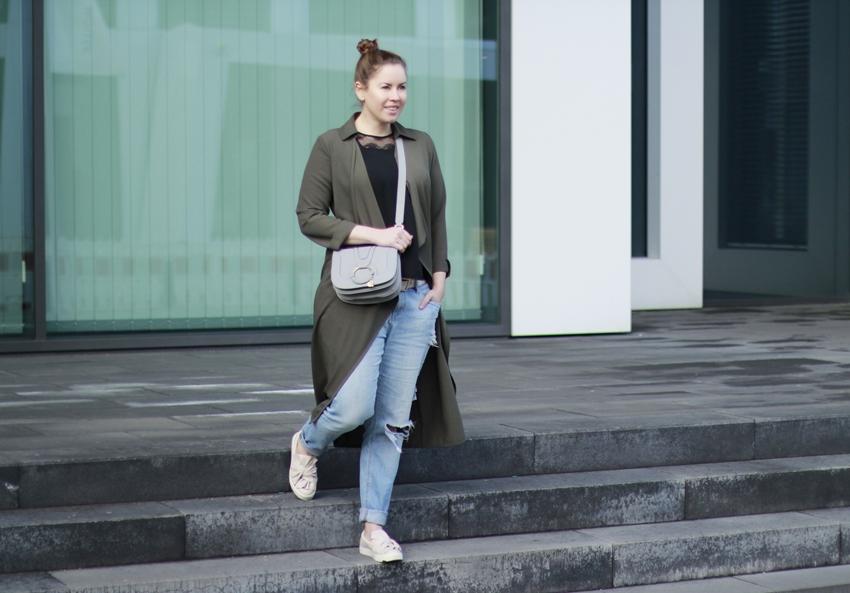 See by Chloé Hana Crossbody-Bag – LA MODE ET MOI, der Blog aus Köln