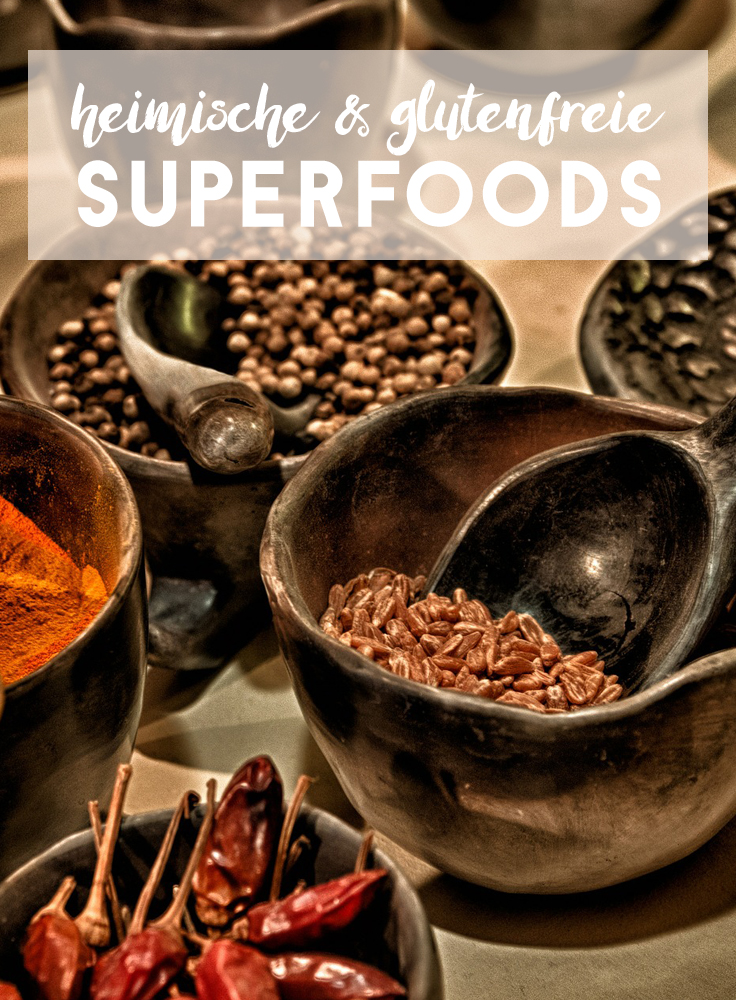 Superfoods Trend, heimische Superfoods, glutenfreie Superfoods, Blog Köln, Blogger Köln, Superfood Hirse, Superfood Buchweizen, Superfood Amaranth, glutenfreie Tipps, Hirse glutenfrei