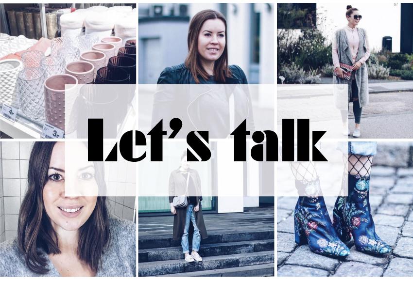 Vom ständigen folgen und entfolgen auf Instagram…