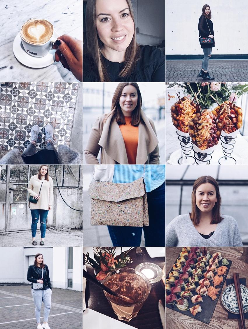 Wochenrückblick #11 – LA MODE ET MOI, der Blog aus Köln