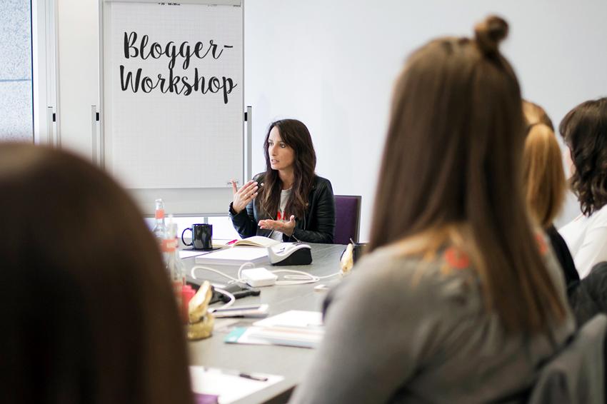 3 Pros für Blogger-Workshops und mein größtes Learning - LA MODE ET MOI, der Blog aus Köln