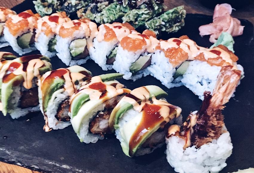 Sushi-Essen in Köln: Daikan Izakaya Bar – LA MODE ET MOI, der Blog aus Köln