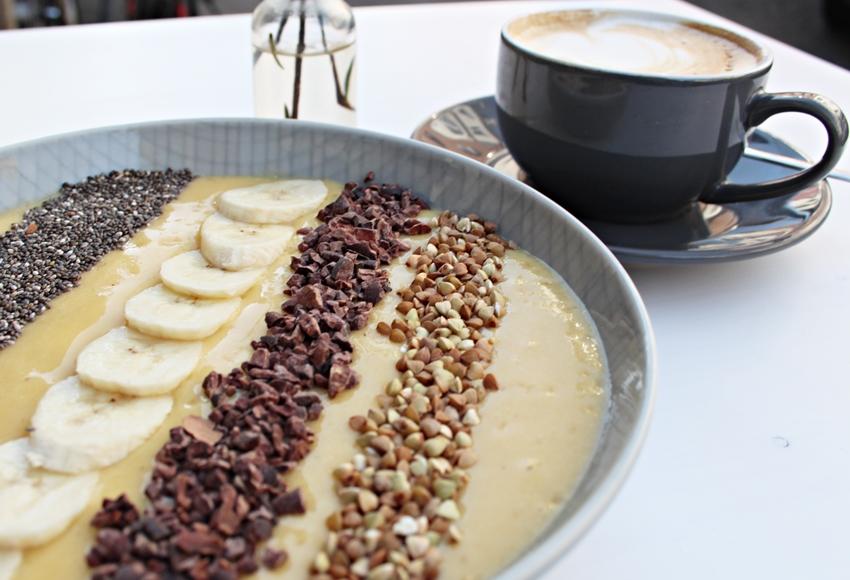 The Great Berry – Smoothie Bowls in Köln – LA MODE ET MOI, der Blog aus Köln