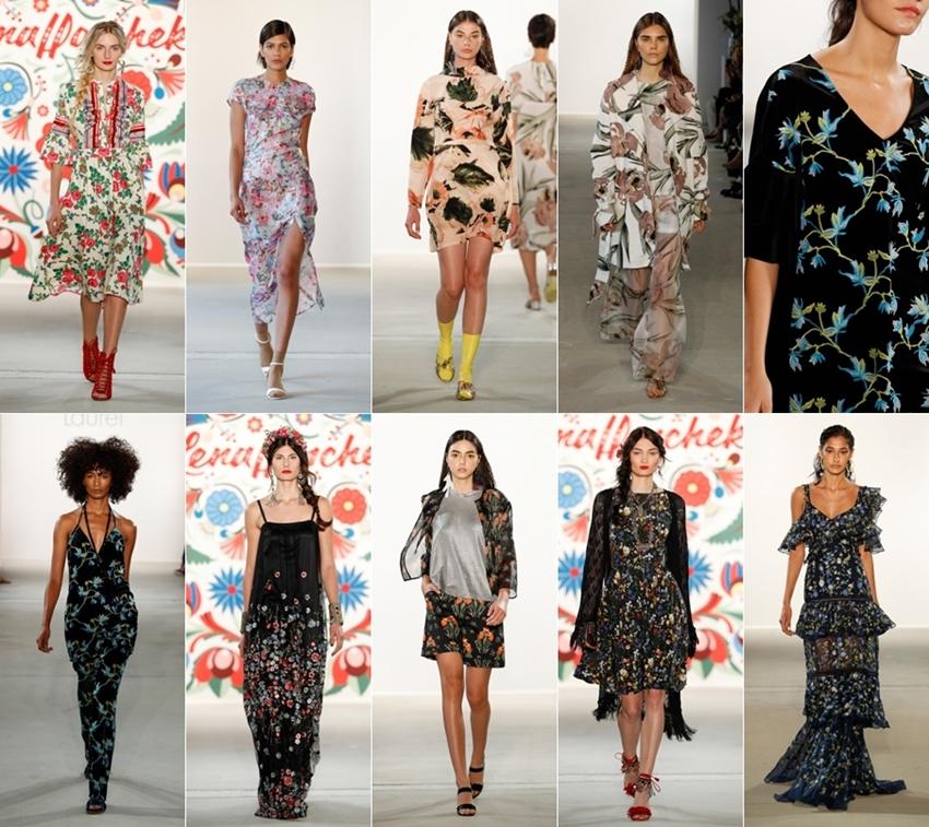 Berlin Fashion Week: Alltagstaugliche Trends Frühling/Sommer 2018 – LA MODE ET MOI, der Modeblog