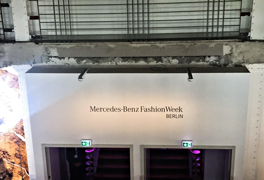 Meine 5 Cents zur Berlin Fashion Week – LA MODE ET MOI, der Modeblog