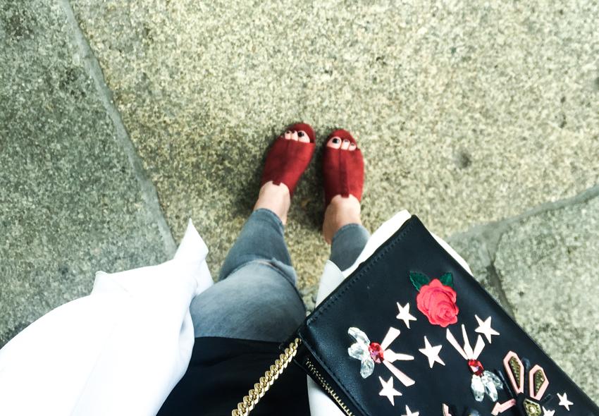 Meine 5 Cents zur Berlin Fashion Week – LA MODE ET MOI, der Modeblog
