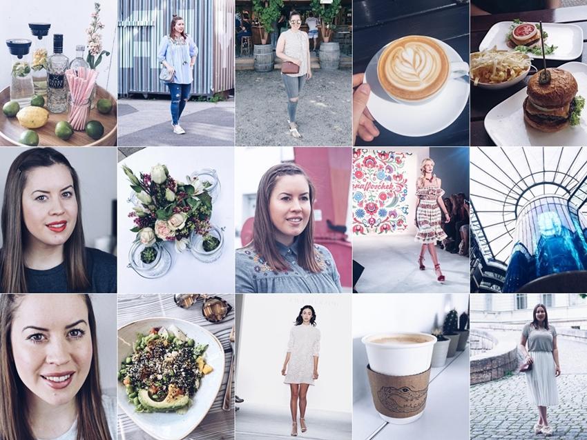 Wochenrückblick #20 - LA MODE ET MOI, der Modeblog