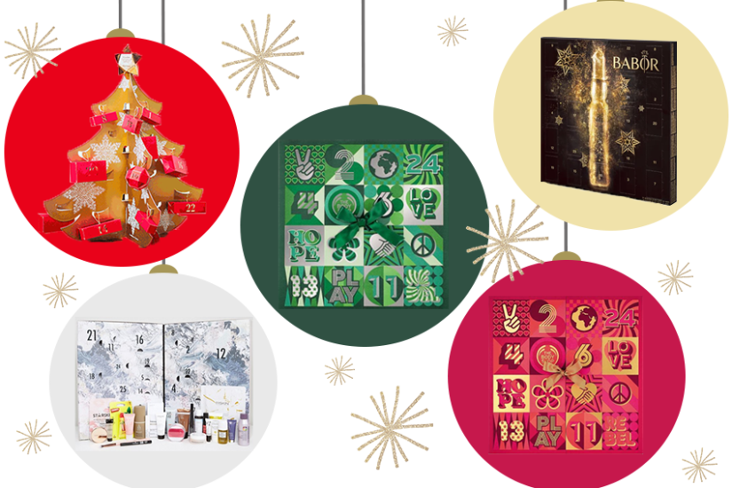 Beauty-Adventskalender, Adventskalender für Frauen, Adventskalender 2017, Babor Adventskalender, Rituals Adventskalender, The Body Shop Adventskalender, Beauty-Adventskalender 2017, ASOS Adventskalender