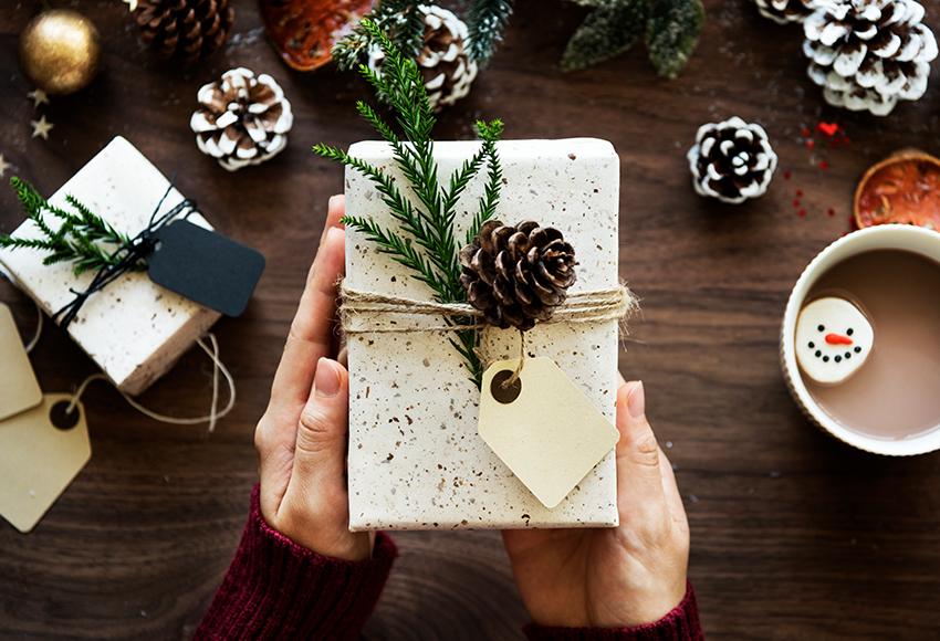Selbstgemachtes Weihnachtsgeschenk: Lebkuchen-Sirup - LA MODE ET MOI, der Modeblog