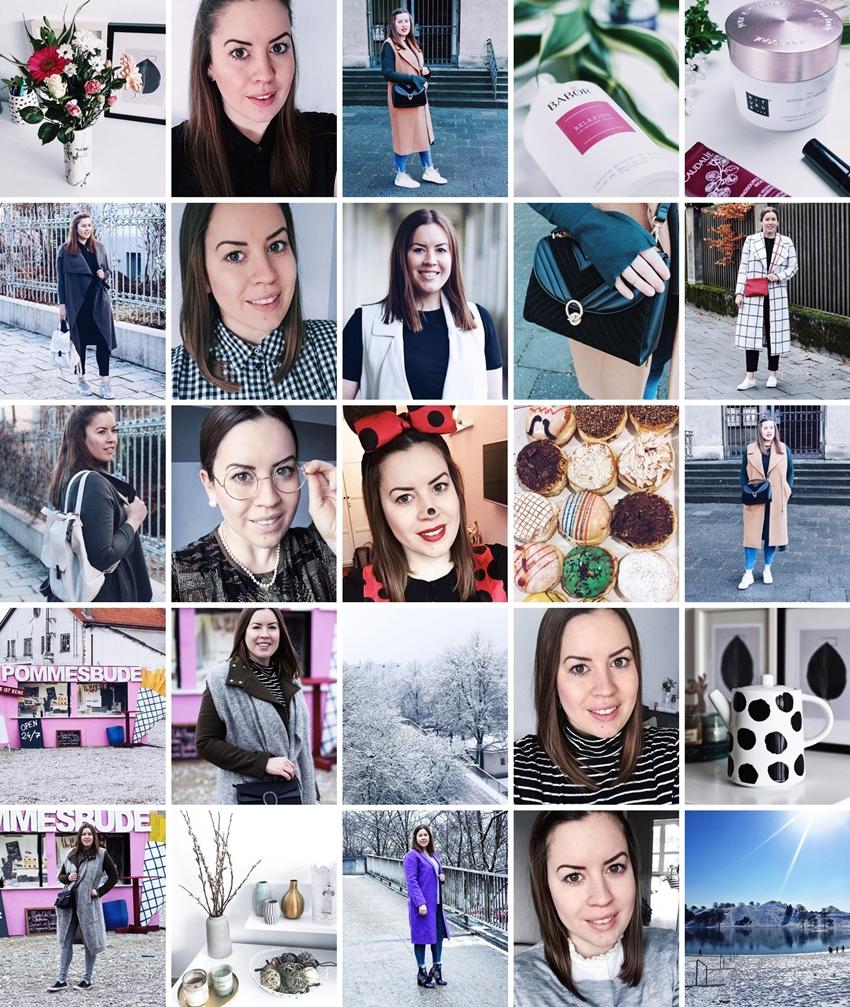 Rückblick 02 / 2018 - LA MODE ET MOI, der Modeblog