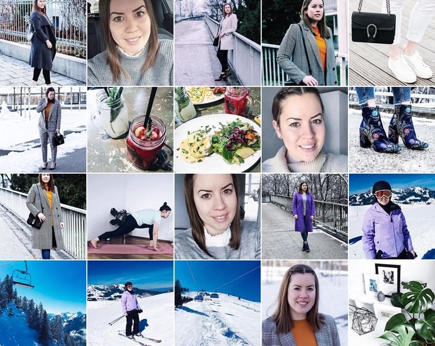 Rückblick 03 / 2018 - LA MODE ET MOI, der Modeblog