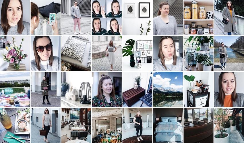 Rückblick 04 / 2018 - LA MODE ET MOI, der Modeblog