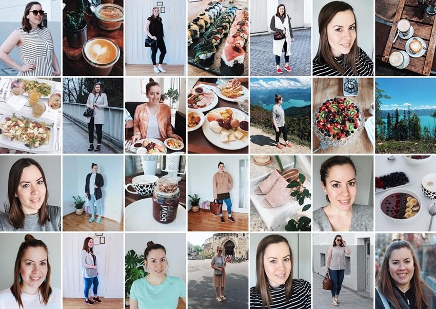 Rückblick 05 / 2018 - LA MODE ET MOI, der Modeblog