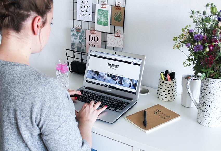 Erfolgreiches E-Mail-Management: Meine 5 Tipps - LA MODE ET MOI, der Modeblog