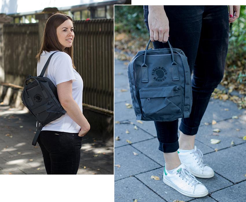 Mein perfekter Rucksack für den Alltag - LA MODE ET MOI - Der Modeblog