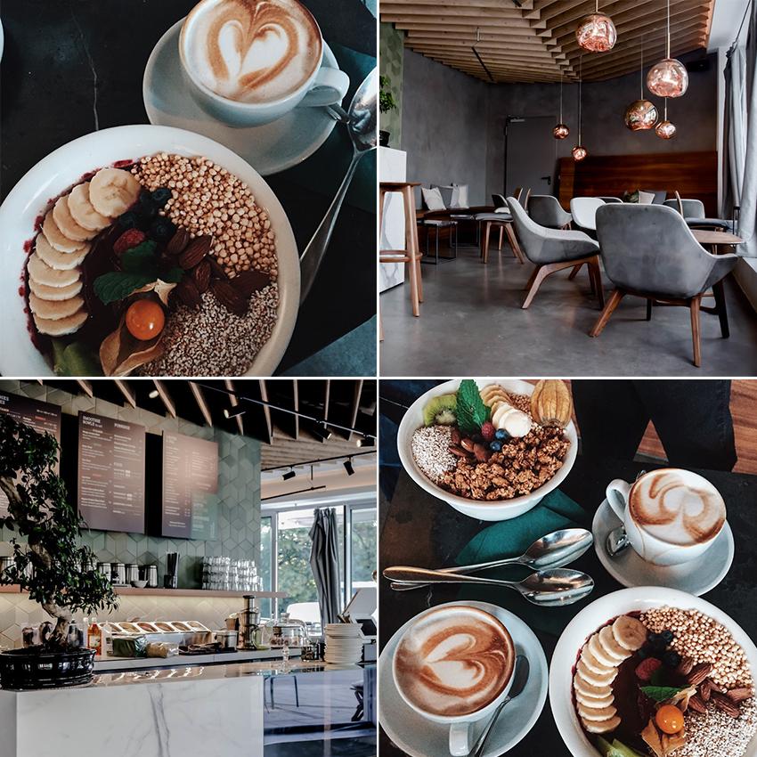 Glutenfrei frühstücken in München - LA MODE ET MOI, der glutenfreie Blog